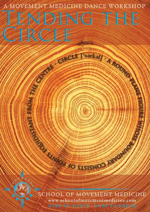 Tending-circle