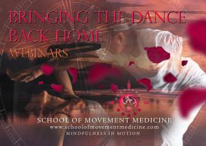 Bringing the Dance Back Home - Webinar @ Online | Vancouver | British Columbia | Canada