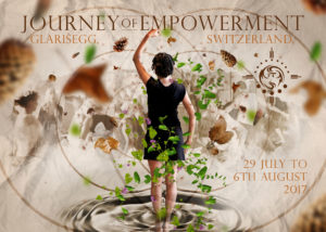 Journey of Empowerment @ Schloss Glarisegg, Switzerland | England | United Kingdom