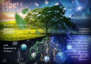 Summer Long Dance @ Somerset, UK | England | United Kingdom
