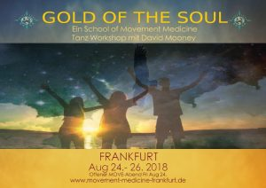 Gold of the Soul @ Frankfurt, Germany