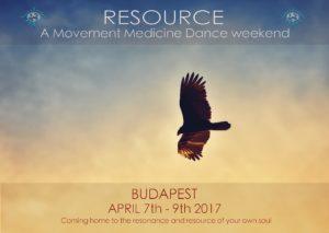 Resource @ Budapest, Hungary