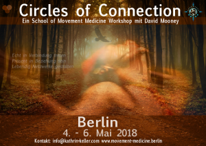 Circles of Connections @ Berlin, Germany