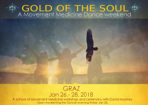 Gold of the Soul @ Graz, Austria