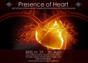 Presence of Heart @ Berlin, Germany