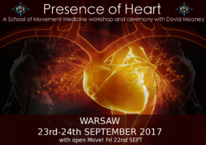 Presence of Heart @ Warsaw, Poland
