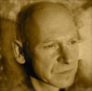 Ya'Acov Portrait