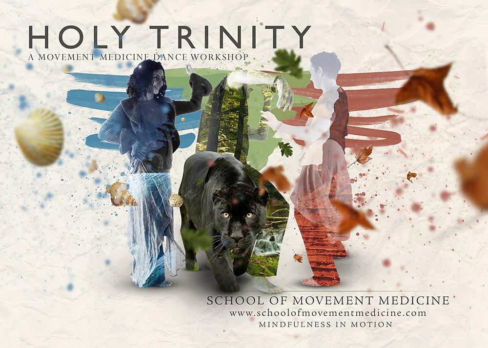Holy Trinity Generic