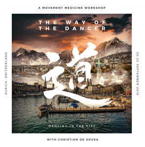 The Way of the Dancer @ Zurich, Switzerland