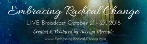 Embracing Radical Change @ Online