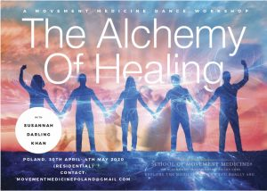 The Alchemy of Healing @ Taraska, Poland