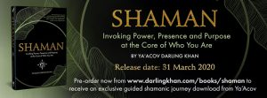 The Scientist and the Shaman @ where you are