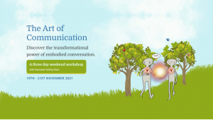 The Art of Communication @ where you are